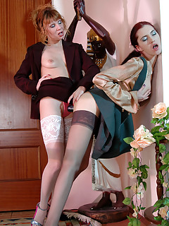 Hardcore Lesbian Sex Porn